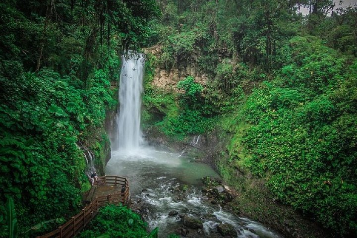 Cataratas De La Paz, San Jose, COSTA RICA