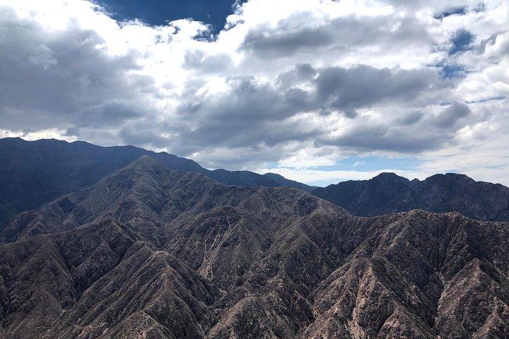 Trekking + Rapeles + Terma de Cacheuta, Mendoza, ARGENTINA