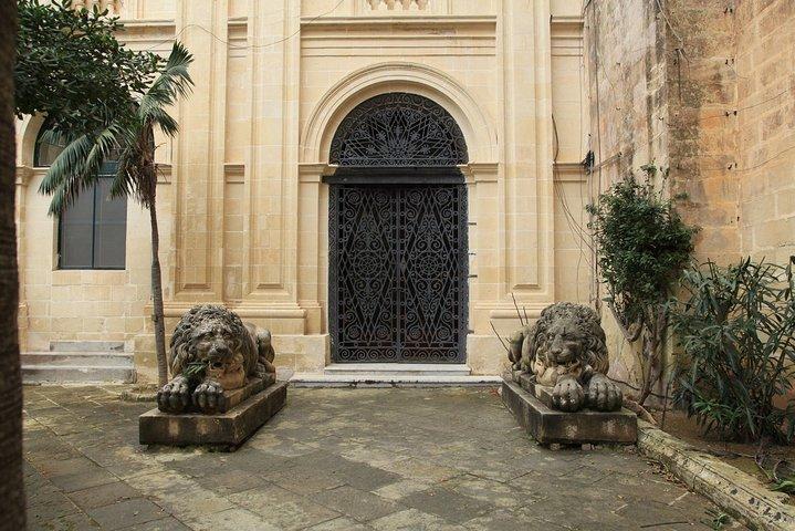 Valletta Private Tour – explore the capital of Malta, Mellieha, MALTA