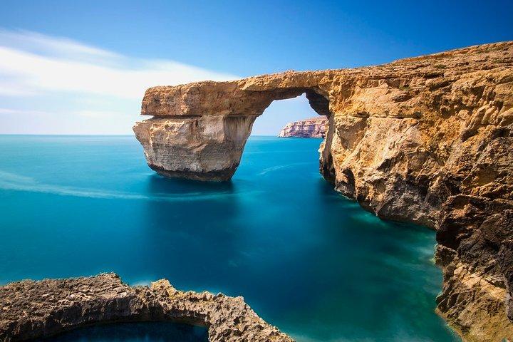 The charm of Malta's sister Island Gozo full-day private tour, Mellieha, MALTA