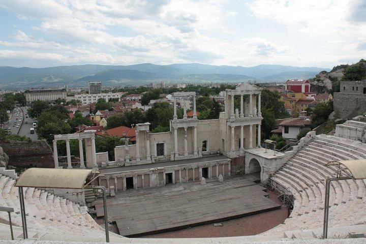 Private 2 in 1 Tour: Koprivshtitsa & Plovdiv from Sofia, Sofia, BULGARIA