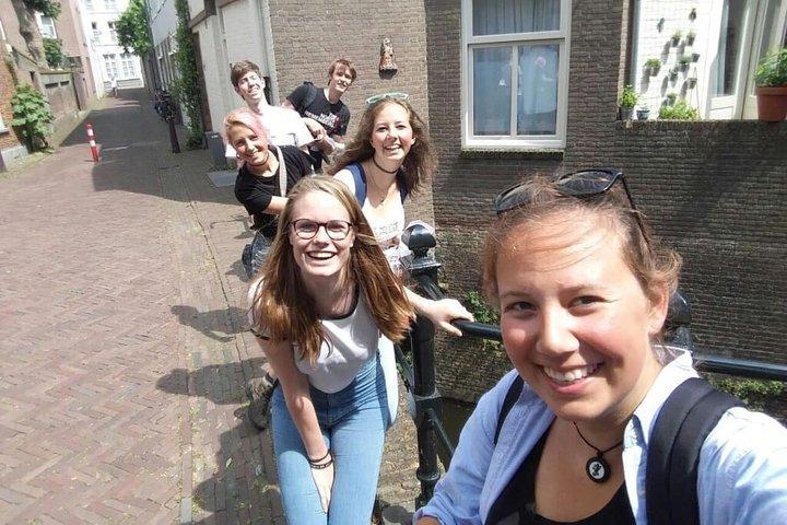 Exciting Murder Mystery for Kids - Interactive city walk in Haarlem, Haarlem, HOLANDA