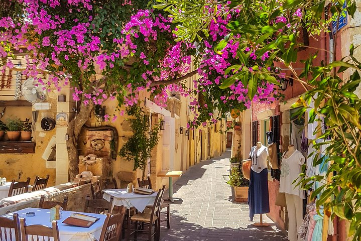 The Delicious Chania PRIVATE Food Tour, ,