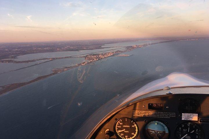 La Rochelle: 1-Hour Sightseeing Flight, La Rochelle, FRANCIA