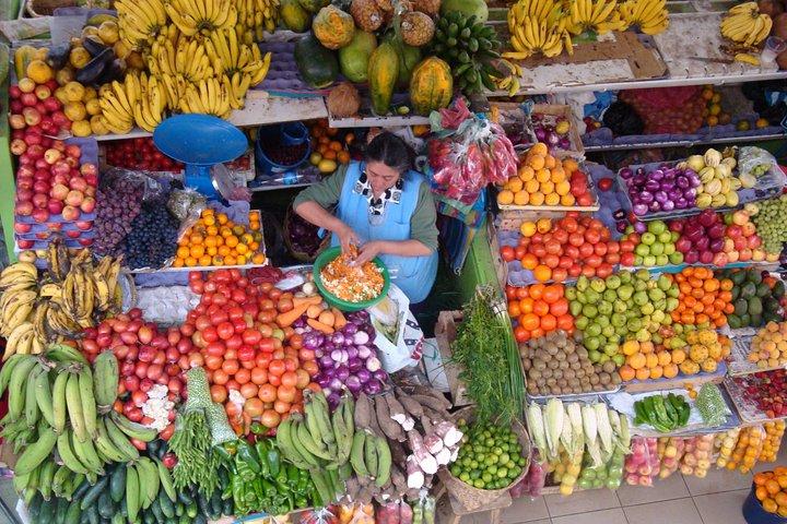 Private: Cuenca Markets Full Day Tour, Cuenca, ECUADOR