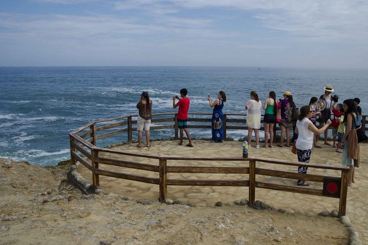 Full-Day All-Inclusive Tour to Barcelo Colon Miramar in Salinas from Guayaquil, Guayaquil, ECUADOR