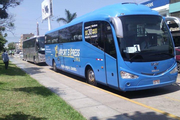 Private Lima City Tour from Callao Cruise Terminal, Lima, PERU