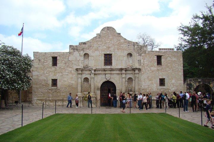 San Antonio Scavenger Hunt Adventure, San Antonio, TX, ESTADOS UNIDOS