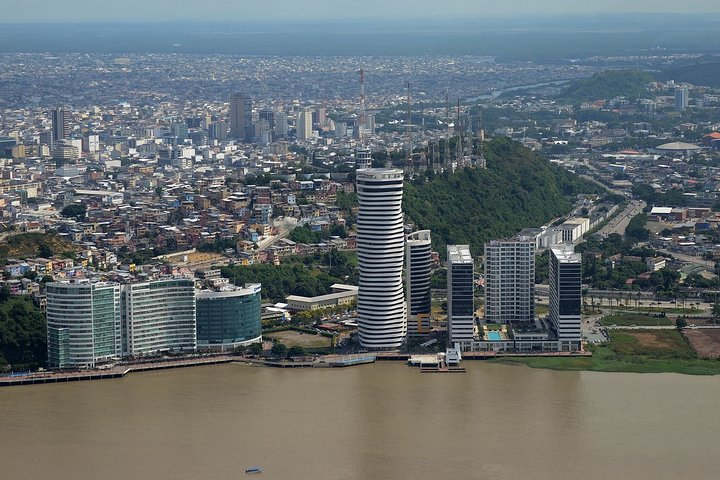 Transfer from Guayaquil Airport to Hotel, Guayaquil, ECUADOR