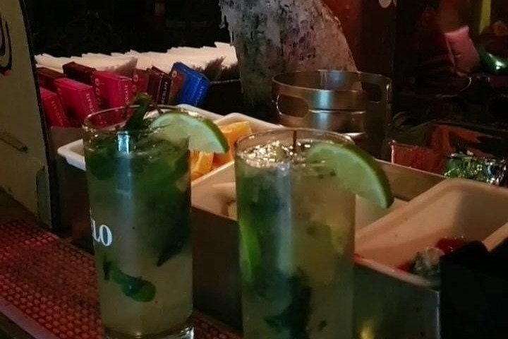 Night Tour in Guayaquil with Drinks at La Paleta Bar, Guayaquil, ECUADOR