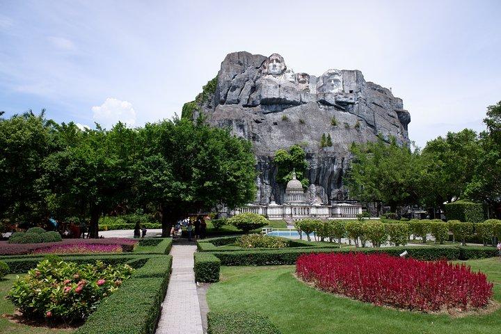 Private Tour: Window of the World Theme Park in Shenzhen, Shenzhen, CHINA
