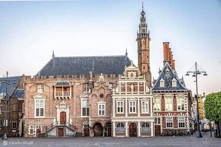 Discover Haarlem with this Fun & Interactive City Game, Haarlem, HOLANDA