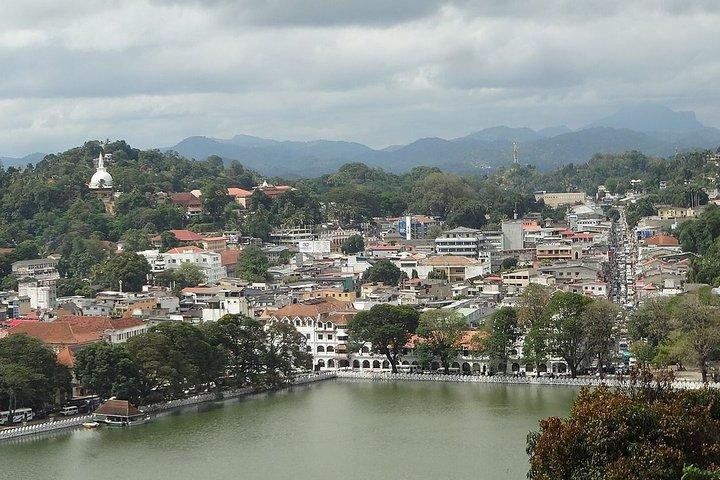Private Transfer from Sri Lanka Jaffna (JAF) Airport to Anuradhapura, Jaffna, SRI LANKA