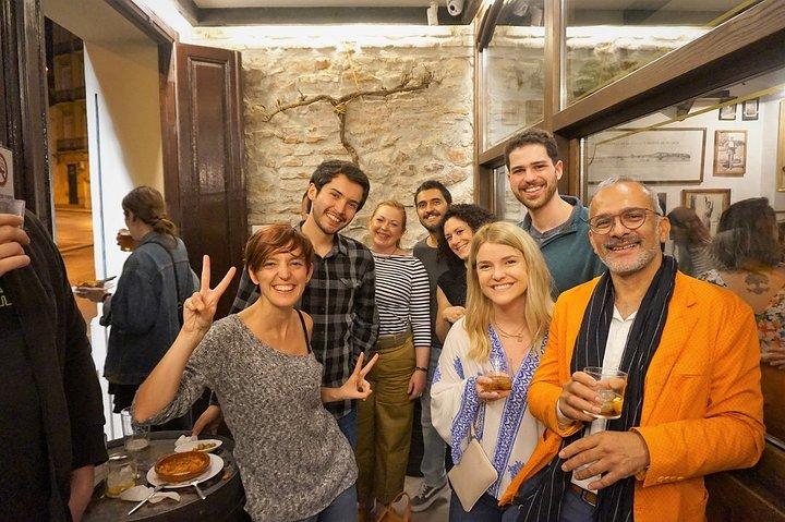 Recorrido tradicional por Málaga de vino y tapas por Oh My Good Guide, Malaga, ESPAÑA