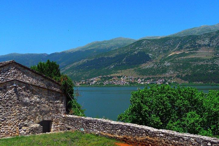 Private Transfer from Κalamata to Igoumenitsa Port, Kalamata, GRECIA