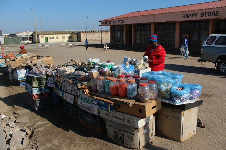 Private Swakopmund Cultural Township Tour, Swakopmund, NAMIBIA