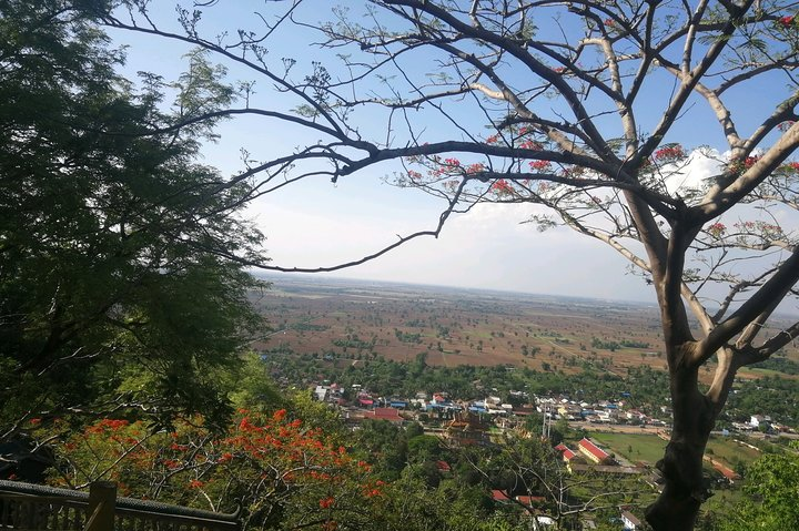 Full-Day Battambang with a local Tuk Tuk Tours, Battambang, CAMBOYA