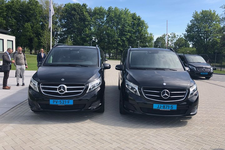 Private Transfer from Haarlem to cruise port in Amsterdam, Haarlem, HOLANDA