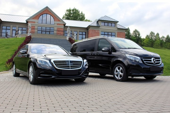 Private Departure Transfer from Haarlem to AMS Amsterdam Schiphol Airport, Haarlem, HOLANDA