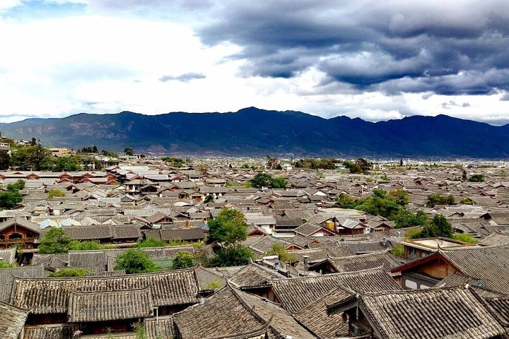5-Day Private Yunnan Discovery from Shenzhen: Kunming, Dali, Shaxi and Lijiang, Shenzhen, CHINA