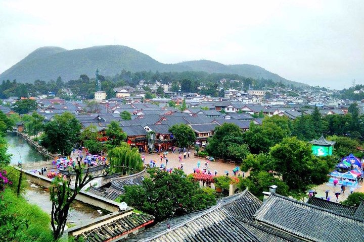 2-Day Private Lijiang Highlights Tour from Shenzhen by Plane, Shenzhen, CHINA