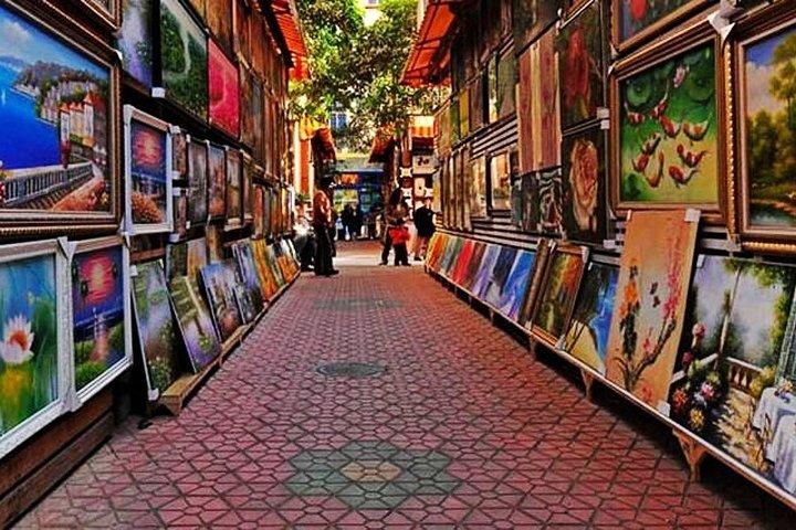 Shenzhen Private Shopping Tour with Local Shopping Guru, Shenzhen, CHINA