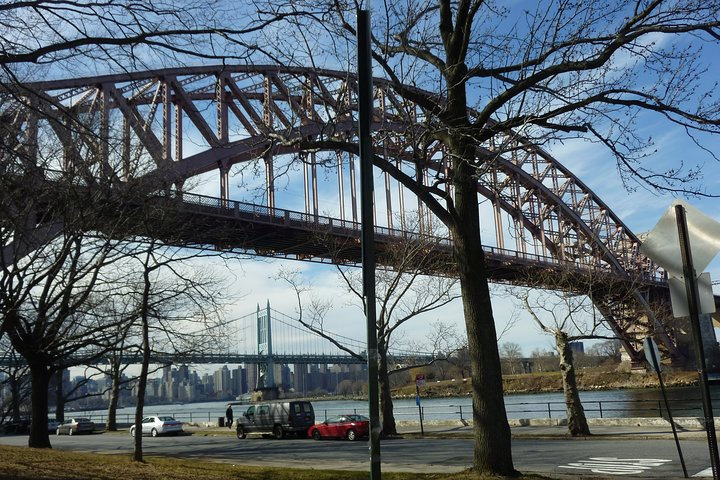 Astoria, Queens - Taste Your Way Around the World, Brooklyn, NY, ESTADOS UNIDOS
