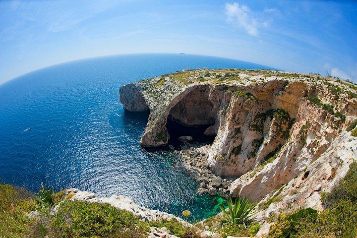 Malta Go As You Please, Mellieha, MALTA