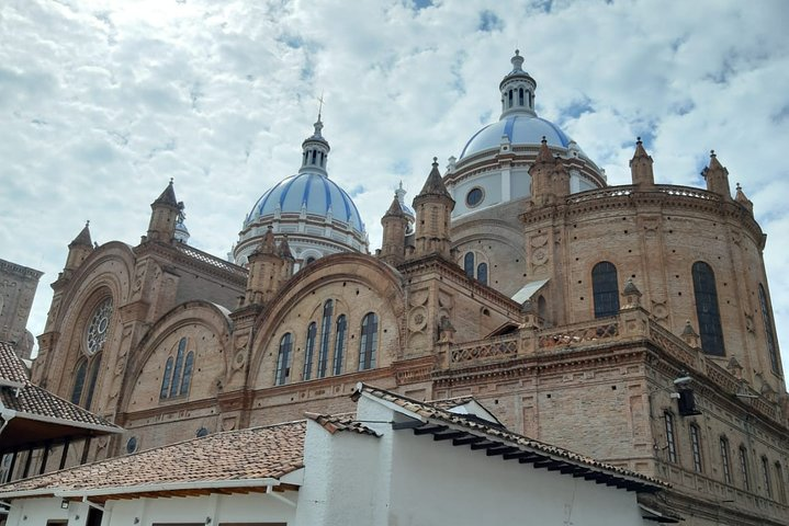 Private Transfer from Cuenca to Guayaquil., Cuenca, ECUADOR