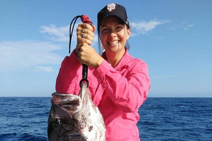Geraldton Fishing Charter, Geraldton, AUSTRALIA