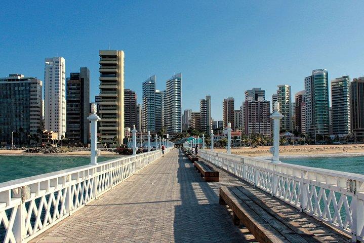 Private Transfer from Carmel Charme Resort to Fortaleza (FOR) Airport, Fortaleza, BRASIL
