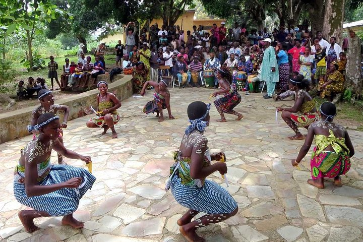 Togo adventure safari 8 Days 7 Nights( comfort), Leme, TOGO
