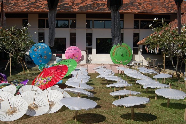 The Lost Treasures of Chiang Mai, Chiang Mai, Tailândia