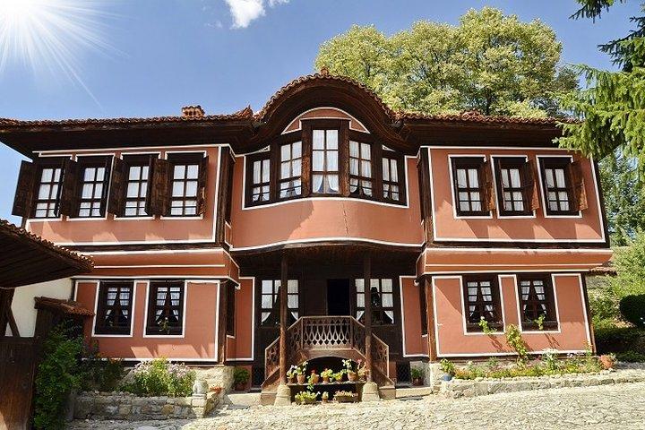 Private Day Trip to Plovdiv and Koprivshtitsa, Sofia, BULGARIA