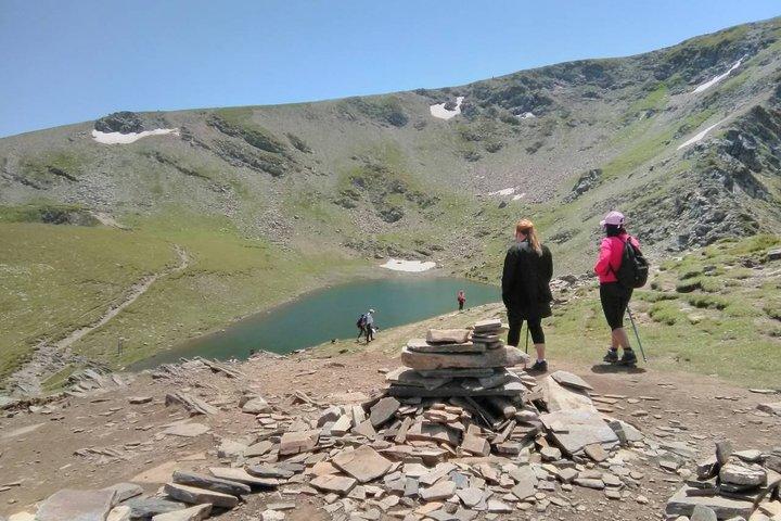 Seven Rila Lakes Hike- Private Day Trip, Sofia, BULGARIA