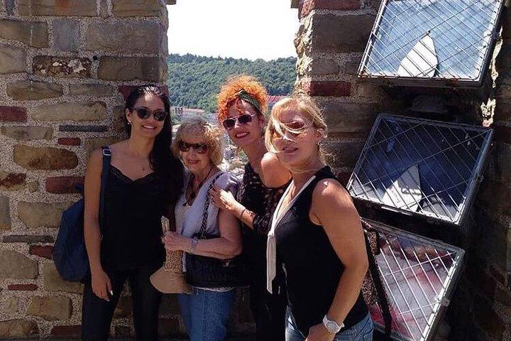 Private Day Trip to Veliko Tarnovo and Arbanasi, Sofia, BULGARIA
