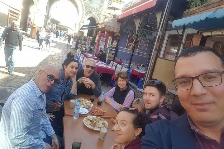 Fez Food Tour, Fez, MARRUECOS