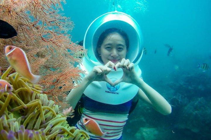 3-day Phu Quoc Island snorkeling and fishing, Phu Quoc, VIETNAM