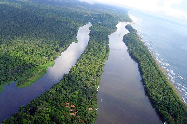Excursão de 8 dias Costa Rica: Vulcão, selvas tropicais e florestas, San Jose, Costa Rica