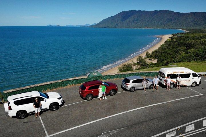 Atherton Tablelands Small-Group Food & Wine Tasting Tour from Port Douglas, Port Douglas, AUSTRALIA