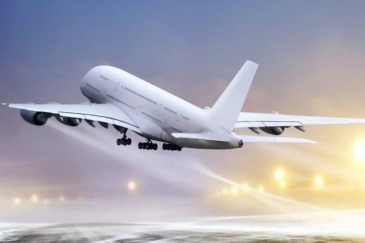 Private Departure Transfer:Hotel to Qingdao Liuting International Airport(TAO), Qingdao, CHINA