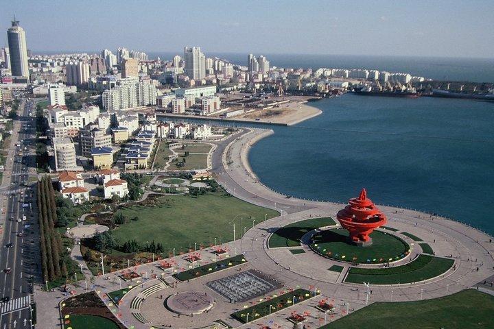 Private Round-Trip Transfer:Qingdao Liuting International Airport(TAO), Qingdao, CHINA