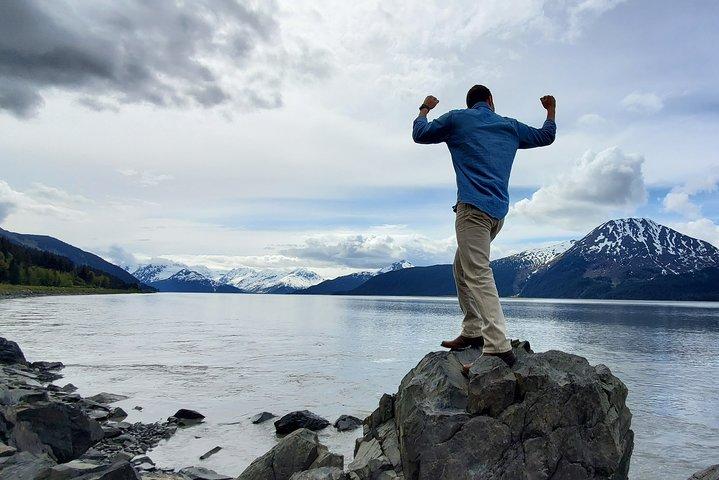 11 am Wilderness, Wildlife, Glacier Experience from Anchorage, Anchorage, AL, ESTADOS UNIDOS