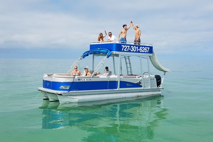 Private Boating On The Funship! - Indian Rocks Beach, Clearwater, FL, ESTADOS UNIDOS