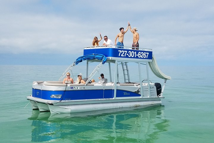Private Boating On The Funship - Clearwater Beach, Clearwater, FL, ESTADOS UNIDOS
