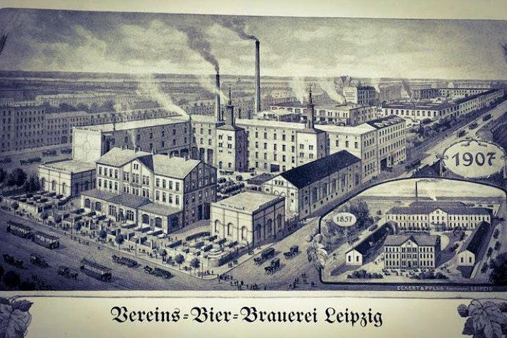 Private Old Town Tour Leipzig, Leipzig, ALEMANIA
