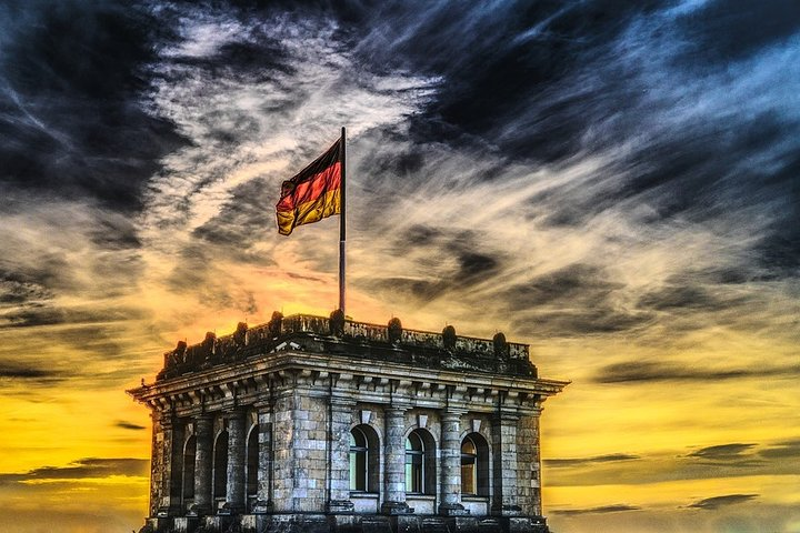 Berlin City Tour with Hotel pick up and Drop off, Berlim, Alemanha