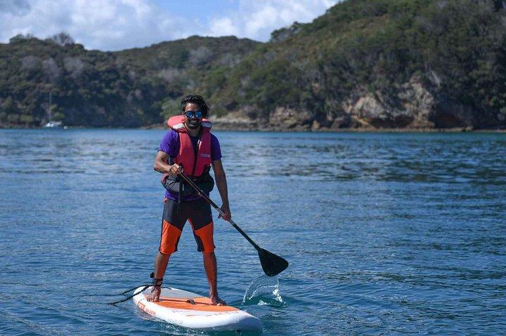 Full-Day Adventure Cruise with Lunch in Bay of Islands, Bahia de Islas, NUEVA ZELANDIA