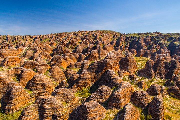 Bungle Bungle Explorer, Broome, AUSTRALIA