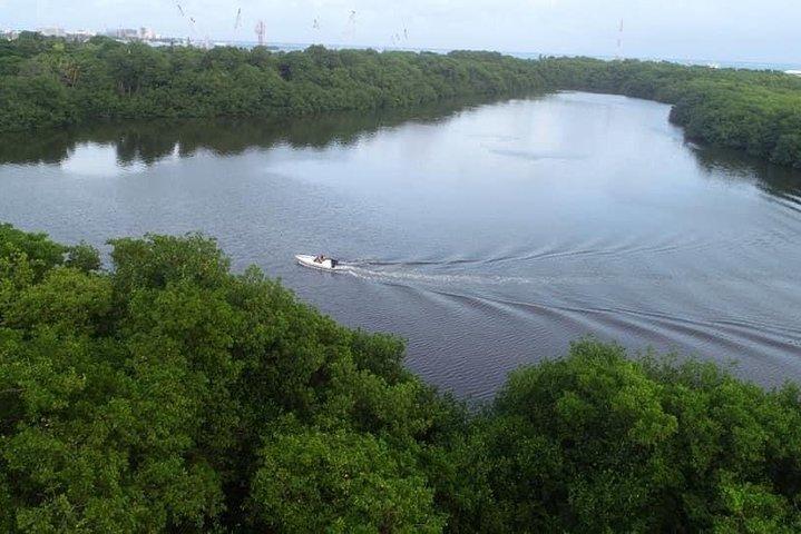 Excursión de Día Completo por los Cayos de San Andres, San Andres, COLOMBIA